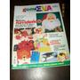 Manualidades C/goma Eva Año 2 N° 15 Nov 2001