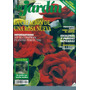 Mi Jardin Plantas Flores Y Huerto Revista Española Nro 6
