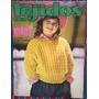 Revista Tejidos Chic Niños Nº 177 Marzo - Abril 1988
