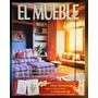 Revista Decoracion El Mueble Numero 406 Art 775