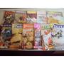 Gran Lote De Revistas De Pasteleria - 12 Ejs