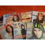 Sophia Lote Con 9 Revistas Femeninas Excelentes