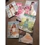 7 Revistas Novia Casamiento Usa Elegantes Y Super Originales
