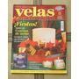 M69 Revista Velas Artesanales Curso Practico Para Aprender