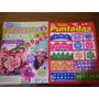 2 Revistas Tejidos Crochet Flores Y Puntadas Y Puntillas Pal