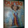 Revista Burda Completa Con Moldes Moda Ropa Costura 2/75