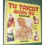 Revista Tu Tricot 19 Viscontea Boutique Moda Edicion 1977