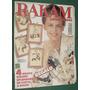 Revista Rakam Italia Set/93 Manualidades 3 Patrones Moda