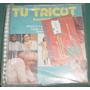 Revista Tu Tricot 31 Viscontea Boutique Moda Tejido Ropa