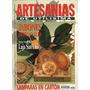 Artesanias De Utilisma Nº 166 - 2000