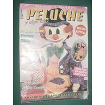 Revista Peluche Completa Con Moldes Payaso Almohadones Ideas