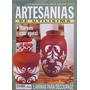 Artesanías De Utilísma Nº 152 - Tapa: Marcos Con Epoxi