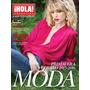 Revista Hola Arg Moda Primavera Verano 2015 2016 Impecable!