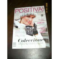 Positiva Carrefour Abril 2011 Colecciones Otoño Invierno