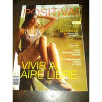 Positiva Carrefour Año 3 Nro 28 Nov 2007 Dolores Barreiro