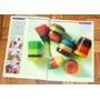 M212 Revista Velas Tecnicas Elaboracion Moldes Para Aprender