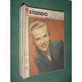 Revista Estampa 776 -3ago53 Francis Laurenti Beria Crawford