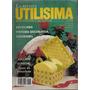 La Revista Utilisima Nro 106 Abril 1997 Souvenirs Pintura
