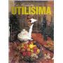 La Revista Utilisima Nro 61 1995 Cotillon En Papel Parafina