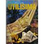 La Revista Utilisima Nro 66 1995 Pintura De Caras De Muñecas