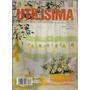 La Revista Utilisima Nro 10 1997 Tarjetas Españolas Porcelan