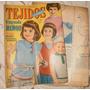 1962-revista Temporada Niños-tejidos Con Molde