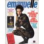 Revista Emanuelle Nº 65 Parejas Jovenes Viejos Dinero Moda