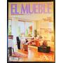 Revista Decoracion El Mueble Numero 481 Art 760