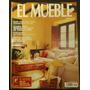 Revista Decoracion El Mueble Numero 763 Art 535