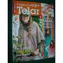 Revista Tejido Tejer Telar 4 Ropa Moda Costura Diseño
