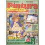 Revista Pintura Country # 3 Incluye Moldes Coleccion 2005