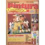 Revista Pintura Country # 1 Incluye Moldes Coleccion 2005