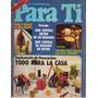 Revista Para Ti Nº 2710 - 17/06/74 - Completa