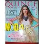 Quince Magazine Nº 1 Cumple Quince 2013