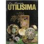 La Revista Utilisima Nro 73 1995 Pintura Sobre Tela Tarjetas