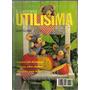 La Revista Utilisima Nro 115 1997 Zapatillas Para Bebe Patin