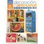 Revista Utilisima Decoracion Artesanal # 6 Septiembre 2003