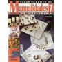 Revista Manualidades De Utilisima # 7 Marzo 2003