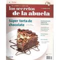 Blanca Cotta - Los Secretos De La Abuela 02 Tortas - Clarin