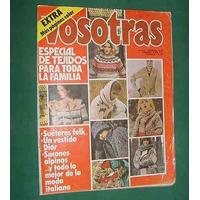 Revista Vosotras 2147 Jun77 Miguel Angel Sola Moda Ropa