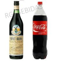 2 Branca Litro + 3 Coca Cola 2.25 Oferta