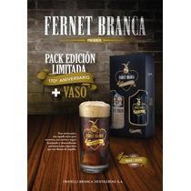 Fernet Branca + Vaso
