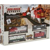 Set Bachmann Rock Express Ho