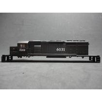 Llm-6031 I.c. Carroceria Locomotoras Sd-40-2 Athearn Ho-