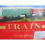 Tren A Pila