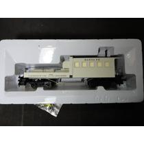 Llm-50386 -caboose Tren Trabajo Santa Fe -mantua 725006 Ho