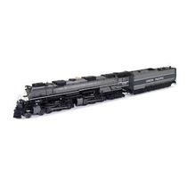D_t Mth Challenger Steam 4-6-6-4 80-3160-1