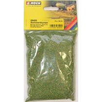 -full- Simil Pasto Verde Con Flores Noch 08400