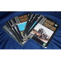Enciclopedia Modelismo Ferroviario 19 Tomos