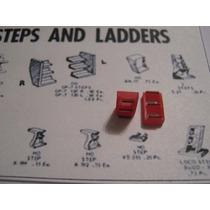 Escaleras 2 En Ho Para Tender O Locomora -no Metalica-